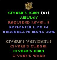 Civerb's Icon